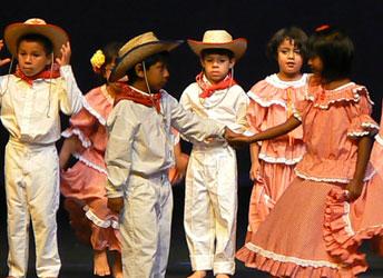 Fiesta Costume Information